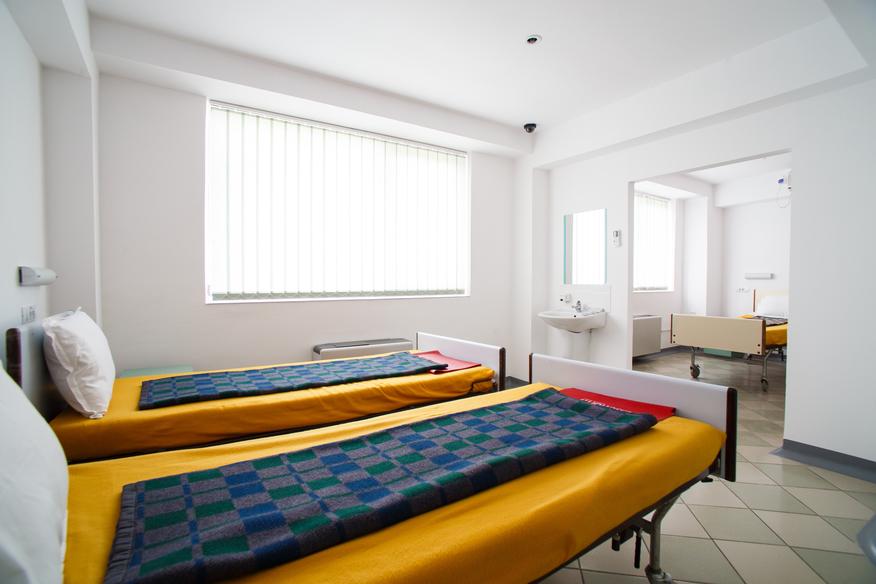 servicii pentru Spitalizare de zi prin contract cu CNAS