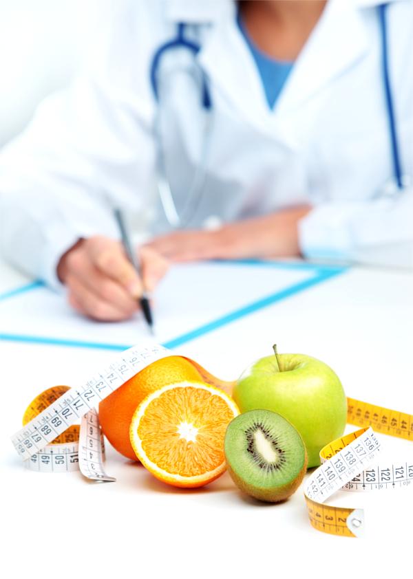 Clinica Medicaltop Bacau - cabinete medicale specializate - Nutritie si Dietetica