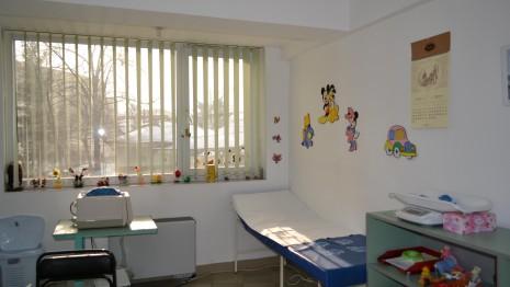 Clinica Medicaltop Bacau - cabinete medicale specializate - Pediatrie