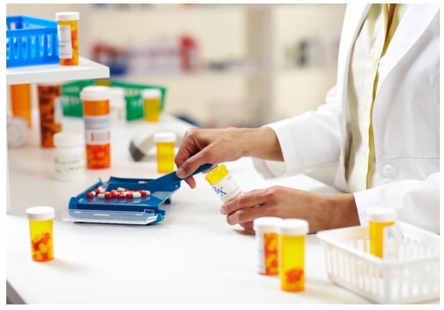 Clinica Medicaltop Bacau - servicii medicale - Farmacie