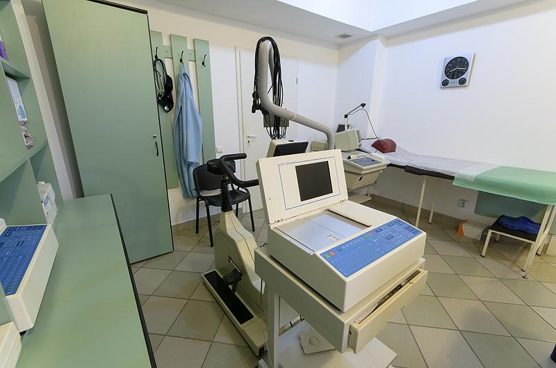 Clinica Medicaltop Bacau - cabinete medicale specializate - cardiologie