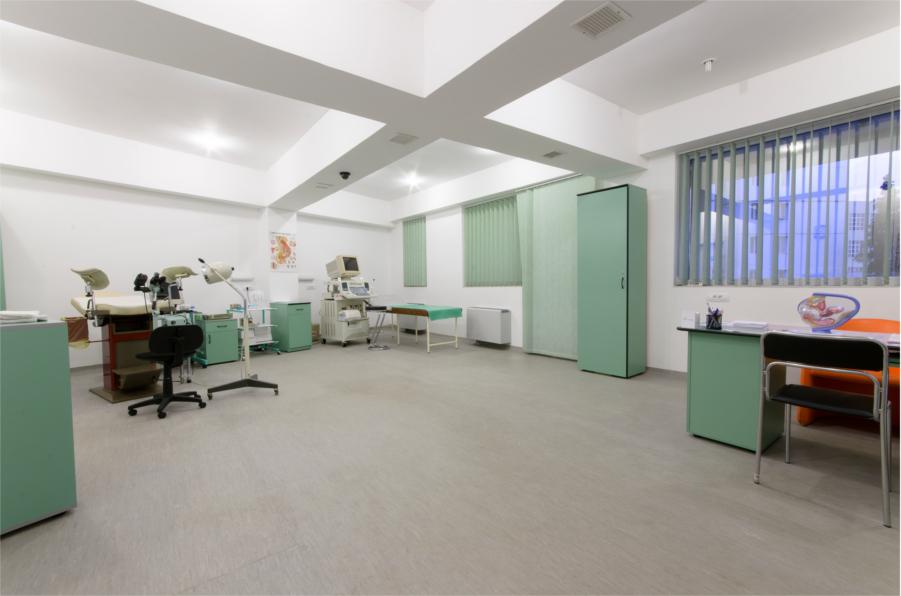 Clinica Medicaltop Bacau - cabinete medicale specializate - Ginecologie