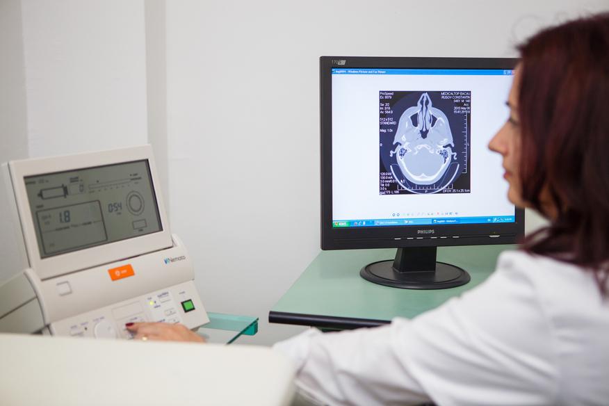Clinica Medicaltop Bacau - cabinete medicale specializate - Neurologie