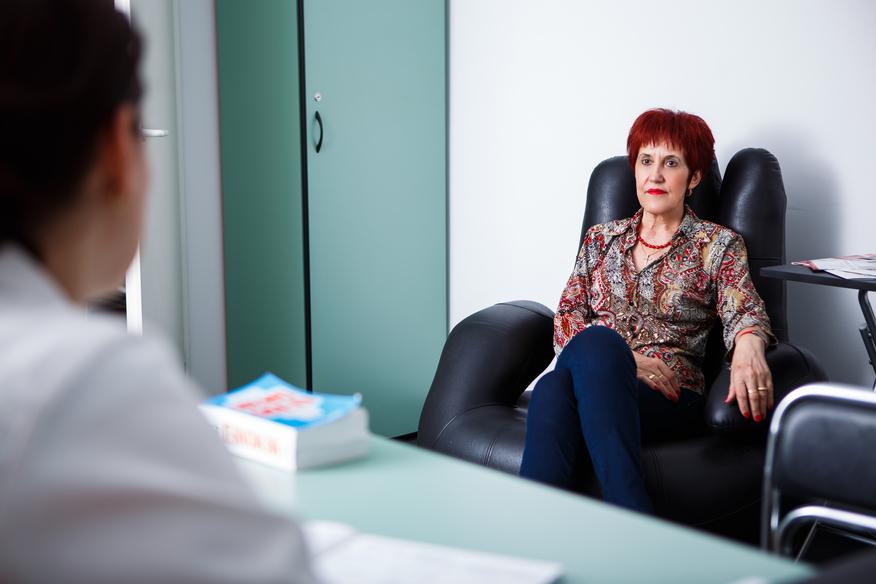 Clinica Medicaltop Bacau - cabinete medicale specializate - Psihologie